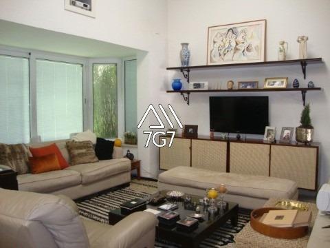 Casa Para Venda Real Parque - Ca00040 - 32092360