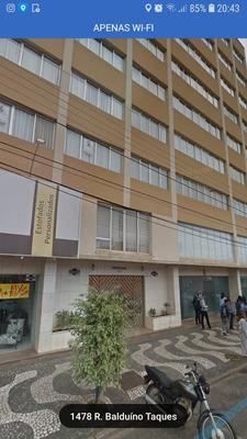 Apartamento Central- Direto Com Proprietário