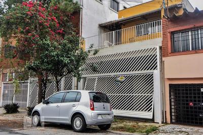 Casa Com 1 Dormitório E 1 Garagem - Id: 892901642 - 201642