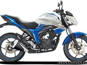 Suzuki Gixxer 150cc Año 2018 Con 2800km Unico Dueño
