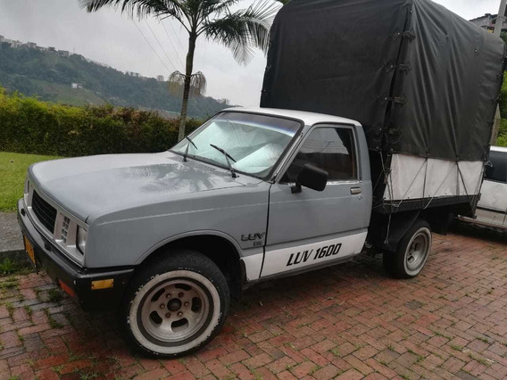 Camioneta Luv 1600 Mod87