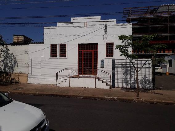Excelente Salao Comercial No Centro Sul! - 21831