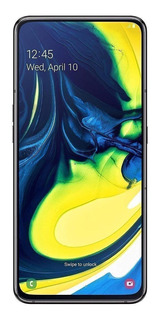 Samsung Galaxy A80 128 GB Phantom black 8 GB RAM