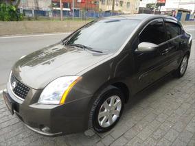 Nissan Sentra 2.0 S 16v Gasolina 4p Automatico