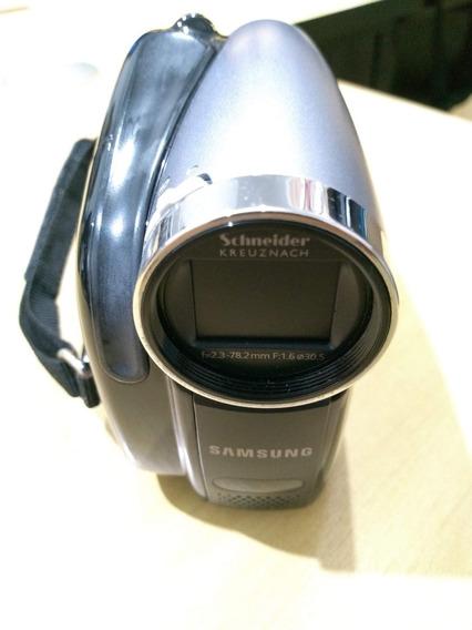 Filmadora Samsung Sc Dx 103 Ntsc