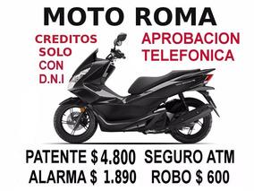 Honda Pcx 150 Motoroma