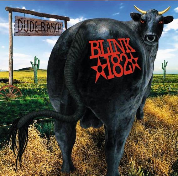 Blink 182 - Dude Ranch - Vinilo Nuevo