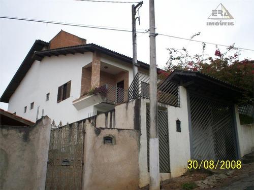 Imagem 1 de 2 de Sobrado Residencial À Venda, Chácara São José, Arujá - So0056. - So0056