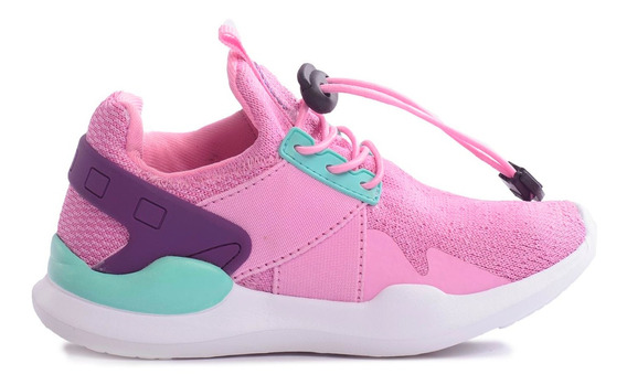 Zapatillas Topper Oruga Kids-81418- Open Sports