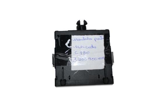 Modulo Porta Mercedes C180 A2059001111 Original