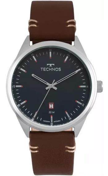 Relógio Technos Masculino 2115msc/0a Original Barato