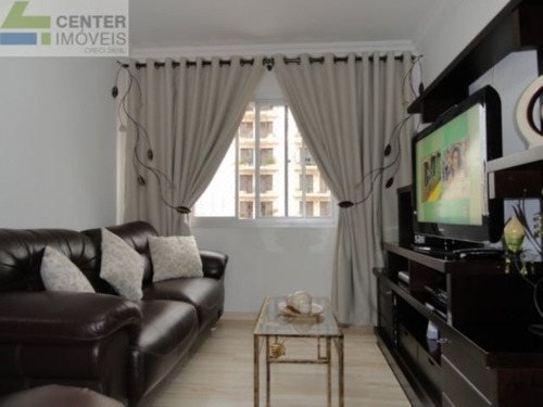 Imagem 1 de 15 de Apartamento - Saude - Ref: 6944 - V-85178