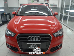Audi A1 2015 Impecable! Automatico