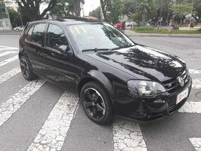 Volkswagen Golf 2.0 Black Edition Total Flex 5p 11 Teto