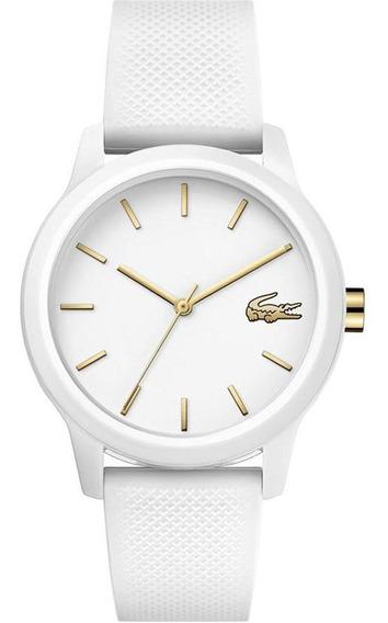 Reloj Dama Lacoste Color Blanco 2001063 - S007