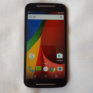 Celular Motorola Moto G 2ª Geração Xt1069 - Impecável