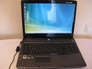 Laptop Acer Aspire 7530 500gb 2gb Ram