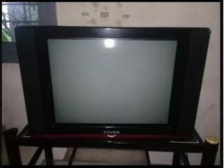 Televisor Ranser 21 (para Reparar)