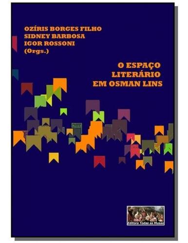 O Espaco Literario Em Osman Lins