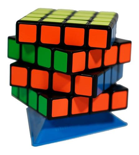 Cubo Magico 4x4 De Rubik 4x4x4 Moyu Profesional
