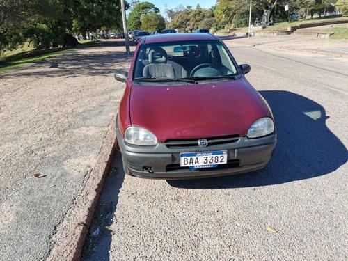 Chevrolet Corsa 1995 1.4 Gl