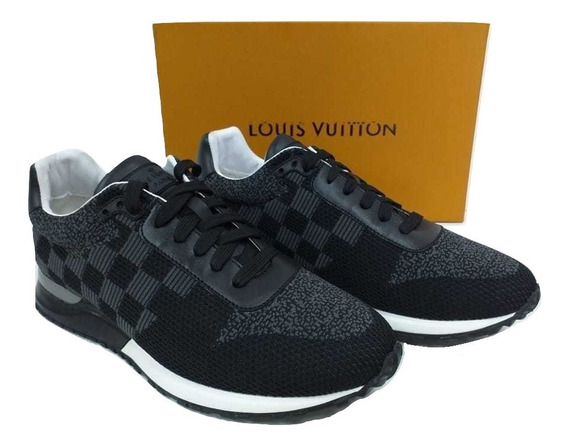 Zapatillas Deportivas Louis Vuitton Run Away Hombre
