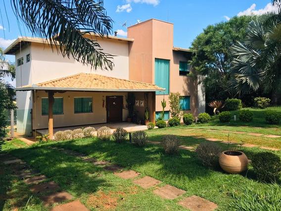 Casa À Venda No Condomínio Serra Verde Em Igarapé - Ibl958