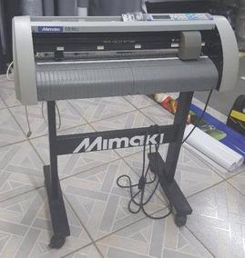 Plotadora Mimaki Cg 60st