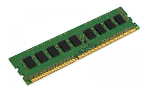 Imagem 1 de 1 de Memoria Desktop Ddr4 Kvr24n17s8/8 8gb 2400mhz Kingston