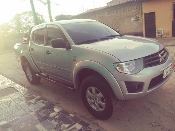 L200/ 2013 Carro De Garagem Impecável
