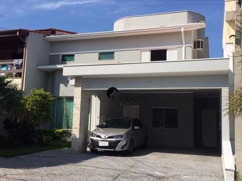 Imagem 1 de 16 de Casa Com 3 Dormitórios À Venda, 258 M² Por R$ 1.170.000,00 - Condomínio Granja Olga - Sorocaba/sp - Ca0821