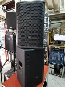 Caixa Ativa Jbl Prx812 Wi-fi 12 P 1500w Zerada Promoção!