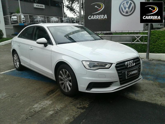 Audi A3 1.4 Tfsi Attraction 16v