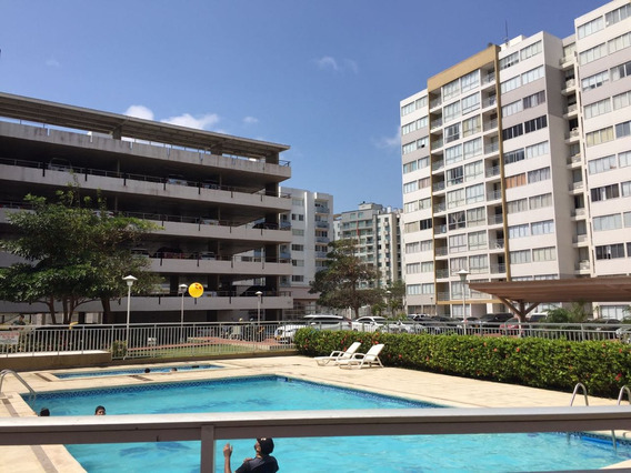 Oportunidad De Apartamento En Villa Carolina
