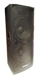 Bafle De Audio Wenstone Sp215/700 Caja 2 Vias