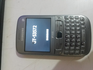 Celular 1chip Samsung Chat Gt-s3572 Desbloq. Envio Td.brasil