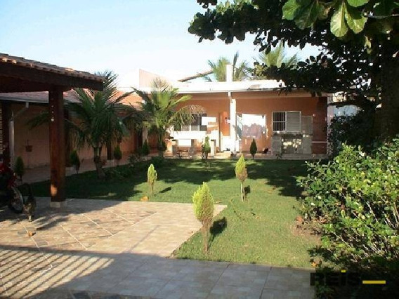 Casa Residencial À Venda, Balneário São Martinho, Ilha Comprida - . - Ca0149