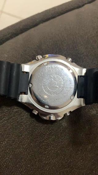Relógio Citzen Aqualand.
