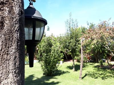 Casa En Funes Con Pileta Dueño Vende