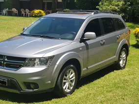 Dodge Journey 2.4 Sxt 170cv (techo, Dvd, Nav) 2017