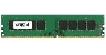 Memoria Ddr4 4gb 2666mhz 1.2v Cl19 Desktop Crucial
