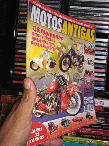 Motos Antigas - Frete Grátis