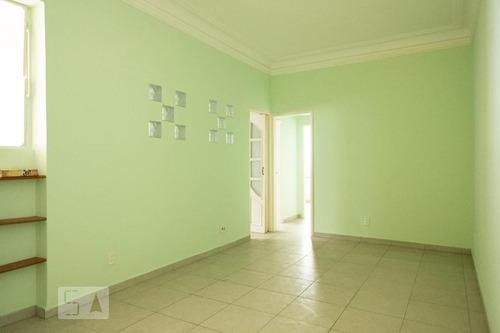 Apartamento À Venda - Grajaú, 2 Quartos,  73 - S893136429