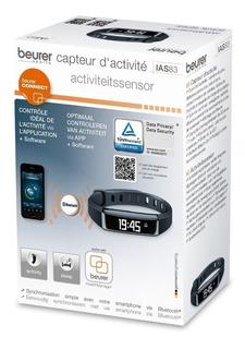 Reloj Smart Pulsera Sensor Actividad Sueño Deporte Bluetooth