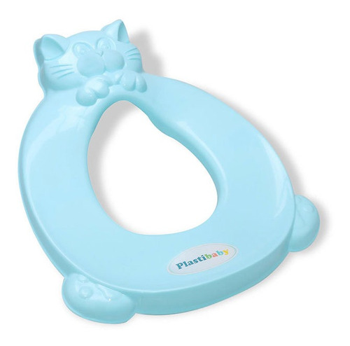 Redutor Sanitário Baby Azul