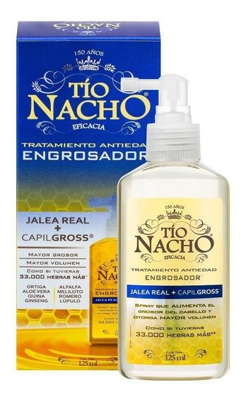 Tío Nacho Tratamiento Engrosador Spray 125ml