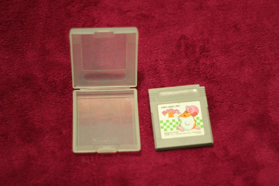 Kirby Dream Land 2 Game Boy Gbc Gba Original Frete Gratis