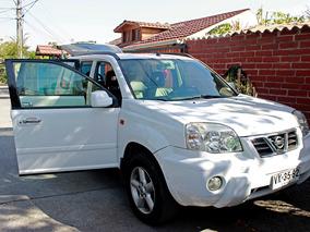 Nissan X-trail 2003 Awd Cuero 130km