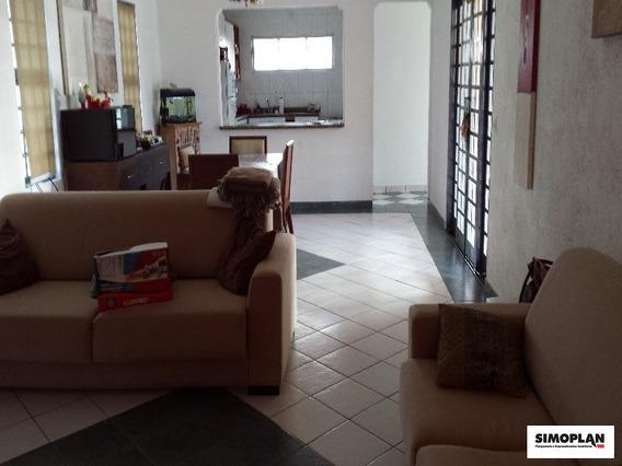Casa Em Jaguariúna - Tanquinho Velho - Ca00021 - 4210892