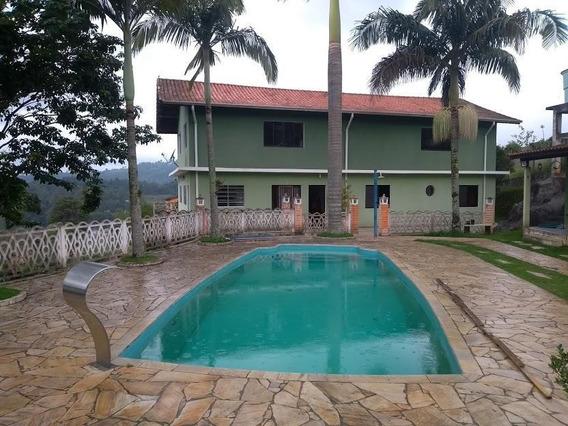 Chácara Em Parque Votorantin, Mairiporã/sp De 450m² 3 Quartos À Venda Por R$ 900.000,00 - Ch520207